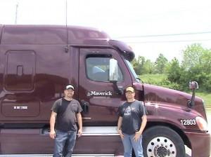 CCS Truck Driving School Students earn higher salaries
