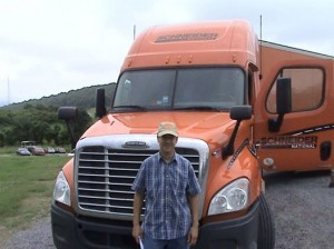 Carriers seek out CCS Truck Driving School Students with CDLs