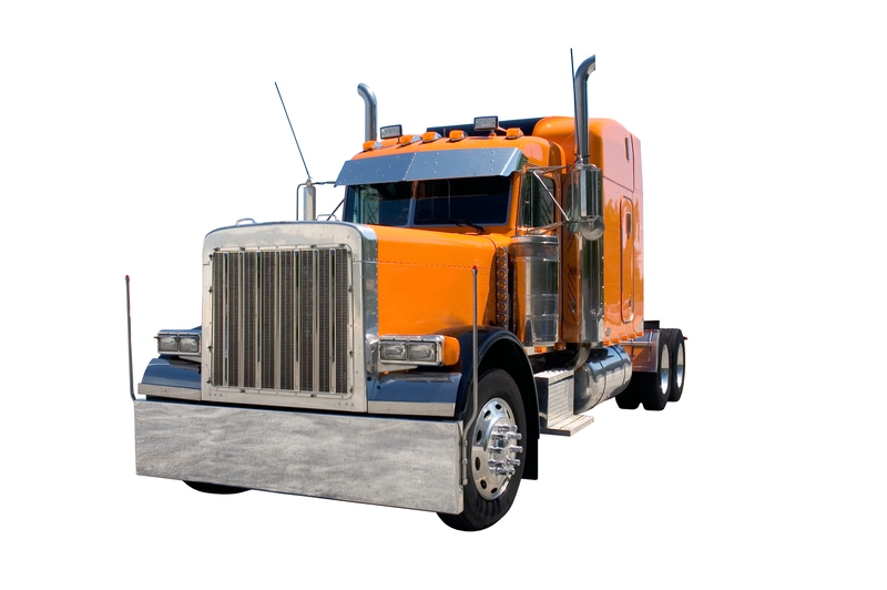 Pre-Register and start driving Semi Trucks today
